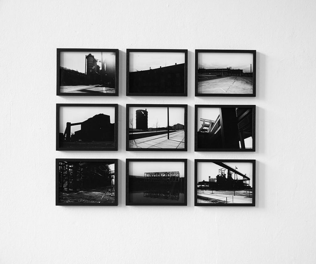 Francisca Gómez Bilder der Anderen 2014